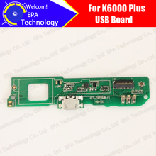 Oukitel K6000 Plus usb board 100 Original New for usb plug charge board Replacement Accessories for K6000 Plus phone cheap iParto for Oukitel K6000 Plus usb board piece 0 080kg (0 18lb ) 12cm x 8cm x 8cm (4 72in x 3 15in x 3 15in)