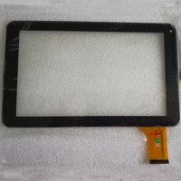 Myslc novo painel de toque para Tablet IRBIS TS90 9 polegada tablet digitador da tela de toque