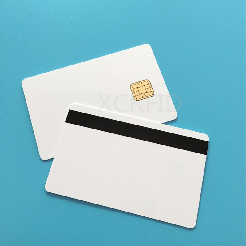 все цены на J2A040 40k EEPROM w / 2 Track Hi CO Magstripe Compatible JCOP21 36K Java JCOP Based Smart Card with SDK Kit  5 Pcs / Pack онлайн