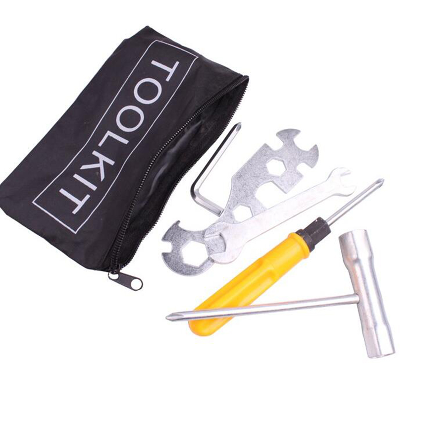 Mini Tool Kit Bag Oxford Cloth Tool Bag Storage Instrument Case 19*11cm Universal Size Convenient Hand Tool Bag Pocket