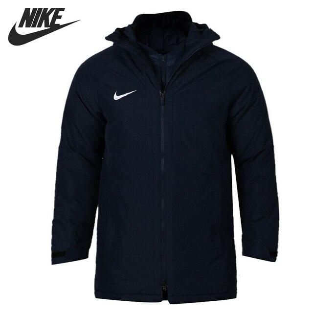 Origina New Arrival 2018 NIKE DRY ACDMY18 SDF JKT Men s Cotton-padded jacket  Sportswear a2bbd7e3a0f