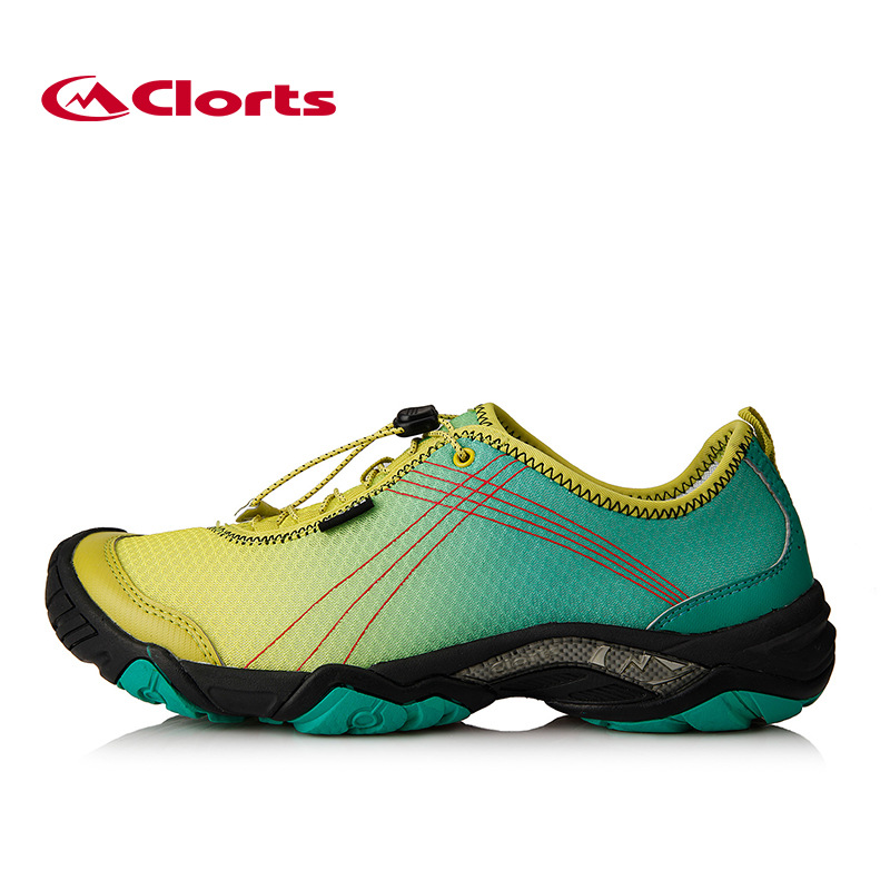 CLORTS Original Aqua Shoes For Men Breathable Upstream Shoes Outdoor Quick Drying Walking Sneakers Man Professional Aqua Shoes цена