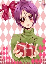 Katekyo Hitman Reborn Anime Chrome 57*41CM Wall Scroll Poster #37345 anime katekyo hitman reborn cosplay costumes izumi sagiri japan kimono bathrobe