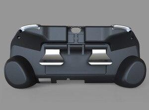 Image 3 - Ps vita psv1000 2000 용 xberstar l3 r3 백 터치 패드 버튼 모듈 ps3 ps4 게임 액세서리 용 동기화 게임