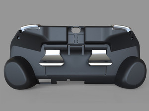 Image 3 - XBERSTAR L3 R3 Module de bouton de pavé tactile arrière pour PS VITA PSV1000 2000 jeu de synchronisation de pour PS3 PS4 accessoires de jeu