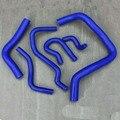 Reforçado 3 ply mangueira do silicone do radiador para honda civic ek4/ek9/eg6 b16/b18 1992-2000 1999
