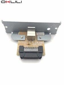 Image 3 - 10 UB U05 M186A C32C823991 A371 כרטיס ממשק יציאת USB עבור Epson TM T88V TM H6000IV TM T88IV T88V H6000IV נמל TM T81 TM T70 T81 T70