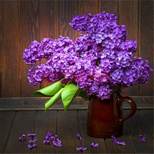 100 pcs/bag color Lilac Seeds (Extremely Fragrant) clove flower seeds bonsai outdoor or indoor plant for home & garden