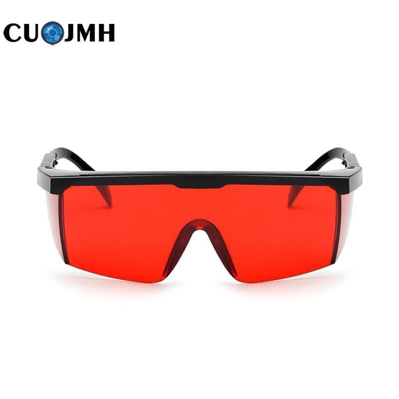Infrared Laser Protective Glasses Dustproof Labour Safety Lightproof Glasses Laser Ipl Beauty Instrument Protection Eyewear ipl laser machine used laser protective googles