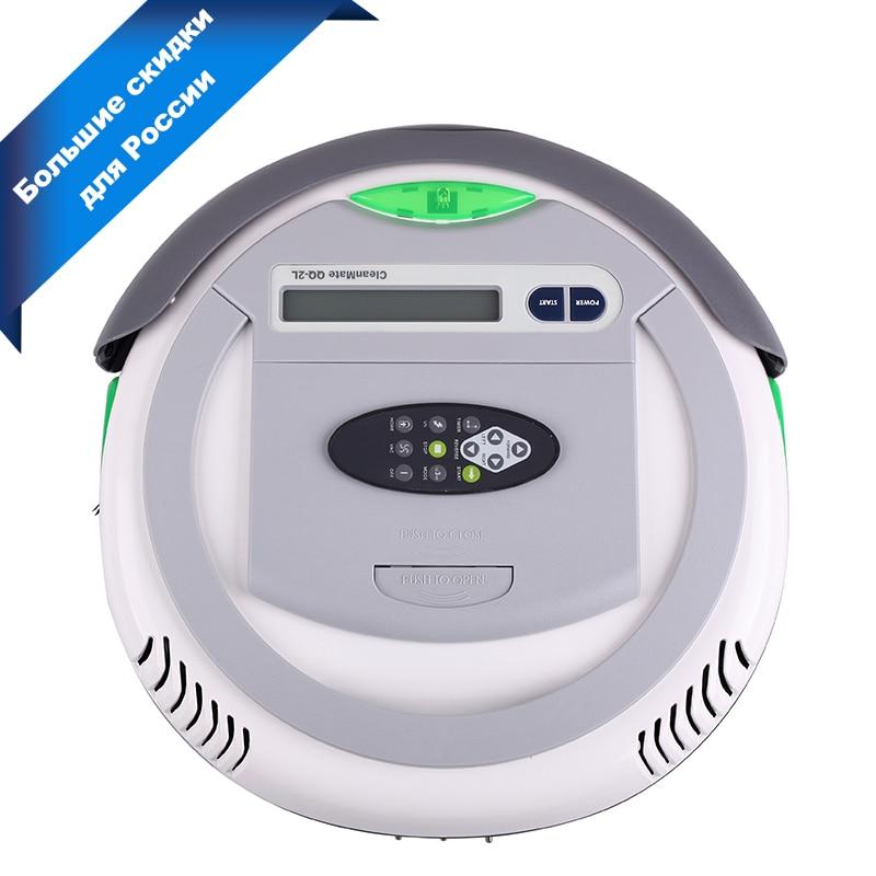 Liectroux QQ 2L робот пылесос, (пылесос, развертка, стерилизация, Ароматизатор воздуха) Автоматическая зарядка, аккумулятор 2500 мАч