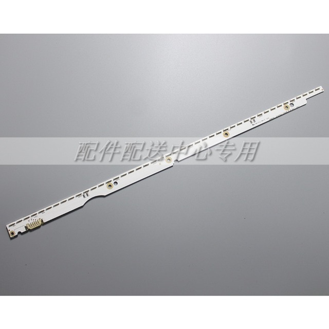 32 นิ้ว LED Backlight สำหรับ Samsung TV 2012SVS32 7032NNB 2D 6Pin V1GE 320SM0 R1 32NNB 7032LED MCPCB UA32ES5500 44LEDs 404 มม.