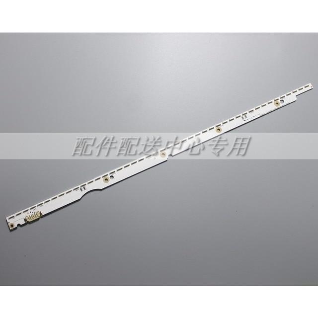 32 inch LED Backlight Strip for Samsung TV 2012SVS32 7032NNB 2D 6Pin V1GE 320SM0 R1 32NNB 7032LED MCPCB UA32ES5500 44LEDs 404mm