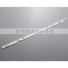 32 inch LED Backlight Strip voor Samsung TV 2012SVS32 7032NNB 2D 6Pin V1GE 320SM0 R1 32NNB 7032LED MCPCB UA32ES5500 44LEDs 404mm