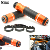 22mm 7/8 Handle Grips HandleBar Rubber Pro Motocross Motorcycle for yamaha YZ 426F 450F 250X MT01 02 03 07 Tracer MT 10 25 ABS