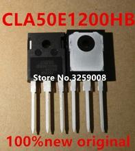 CLA50E1200HB CLA50E1200 100% ใหม่นำเข้าเดิม 10PCS