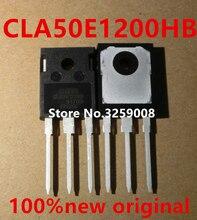 CLA50E1200HB CLA50E1200  100% new imported original 10PCS