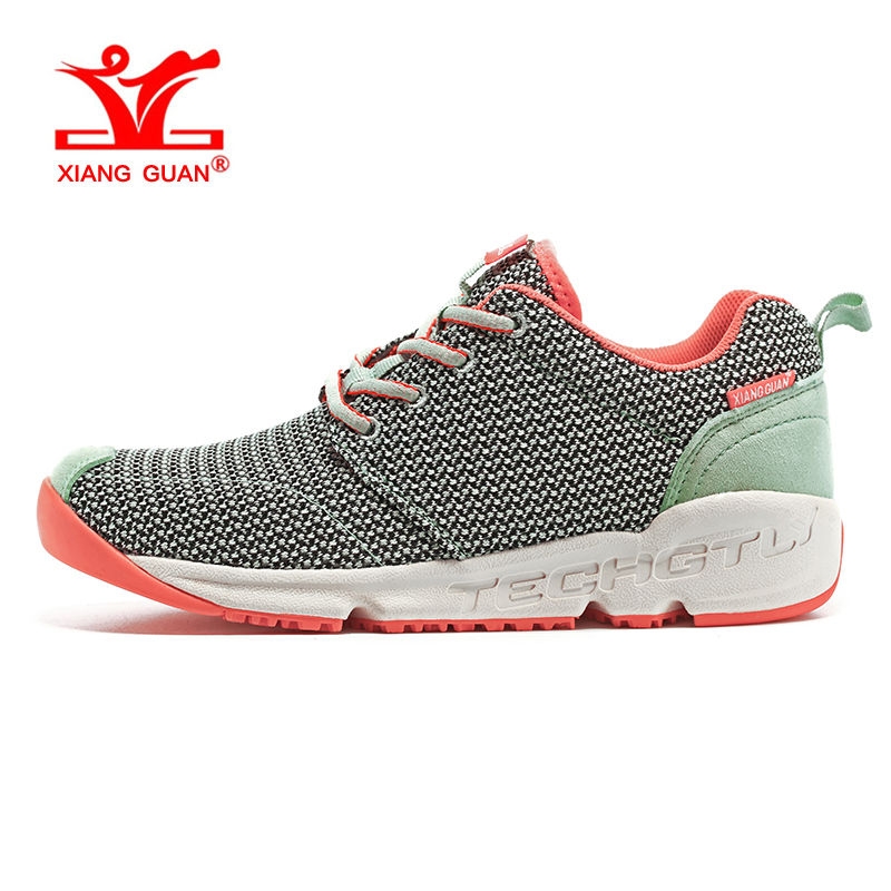 2017 Women Running Shoes Breathable Mesh Outdoor Sneaker Male Walking Jogging Sport Shoes size 36-44 hot new 2016 fashion high heeled women casual shoes breathable air mesh outdoor walking sport woman shoes zapatillas mujer 35 40