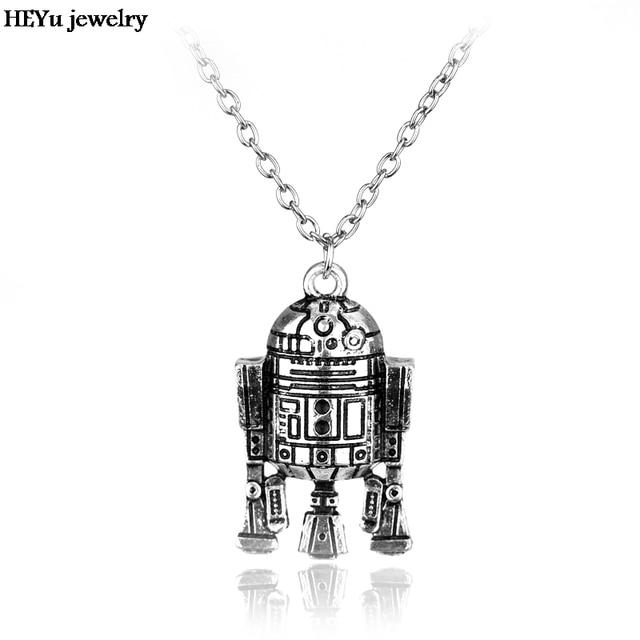 Star Wars Necklace – R2D2
