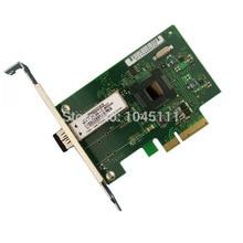 Winyao WY576-F1 PCI-E X4 Gigabit Fiber Server Ethernet Network Adapter NIC w/ Intel82576 Chipset Diskless Multimode LC9400PF