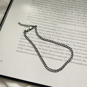 925 sterling silver chain vint