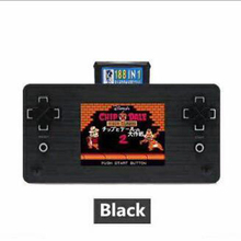 8Bit Handheld Handheld Game Console Video TF 260 games console Retro For Nostalgic Children's handheld