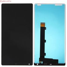 Highbirdfly For Xiaomi Mi Mix Lcd Display Touch Screen Digitizer Assembly Replacement parts For mi Mix