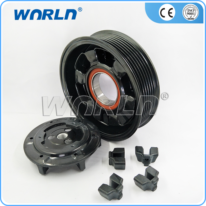 Auto Ac Compressor Clutch For BMW X3 X5 3.0L 135i 335i