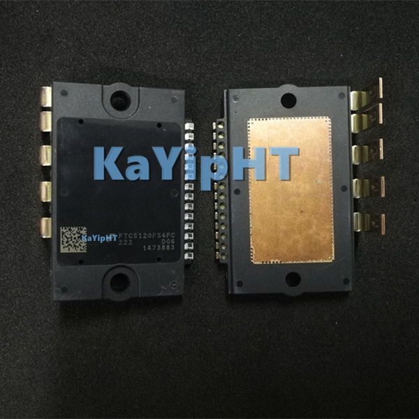 Купить с кэшбэком Free Shipping KaYipHT new FTCS120PS4PC FTCS120PS4PA, Can directly buy or contact the seller.