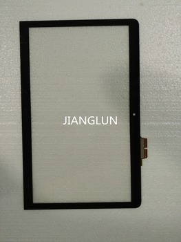 JIANGLUN LCD Touch Screen For Sony SVF152A 153A Black Color