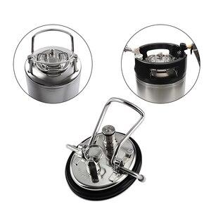 Image 5 - Remplacement de boule de blocage, fût de carbonisation, en acier inoxydable, bière à la maison, Style Cornelius