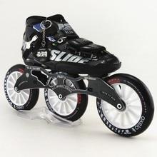 Беговые доры powerslide катания роликовых коньках коньки катание колеса красный обувь