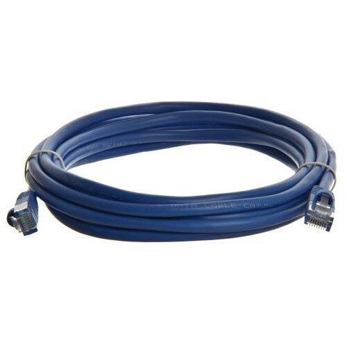Сетевой кабель Ethernet-синий-10 футов