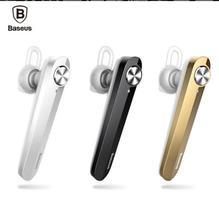 Baseus A01 Wireless Bluetooth Headset Earphone V4.1 Headphone With Microphone For Phone Fone De Ouvido