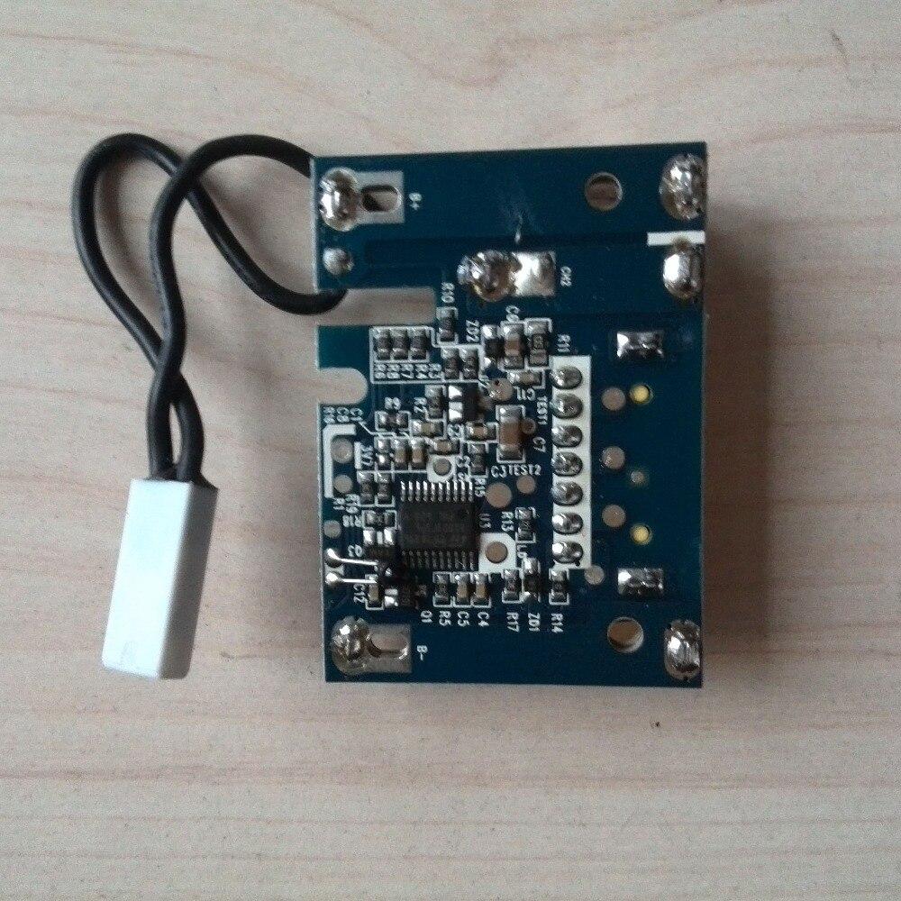 2 Pcs BL1430 Li-ion Battery PCB Circuit Charging Protection Board For Makita14.4V 1.5Ah 3Ah 4.5Ah BL1415 BL1430 BL1445 BL1460