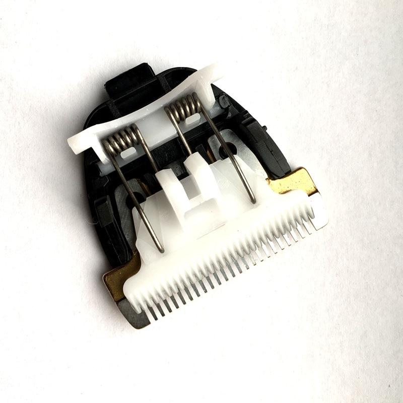 RIWA лезвие для стрижки волос титановая керамическая режущая головка триммеры аксессуары для RE-6501