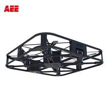 AEE SPARROW360 Saku Selfie Selfie Drone 1080P60fps HD Mini Kamera WiFi Remote Control 12MP IR Menghindari Rintangan RC Helicoper
