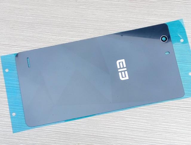 Elephone S2 plus battery case Original Protective Battery Case Back Cover For Elephone S2 plus  Smart Phone