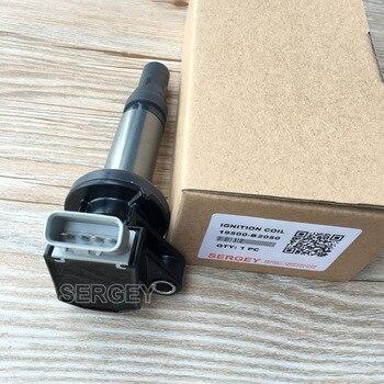 Oryginalna jakość opakowanie cewki zapłonu dla DAIHATSU 19500-B2050 19500B2050