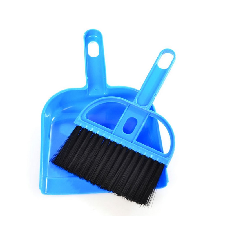 Mini Computer Clean Tools Window Leaves Blinds Cleaner Duster Pocket Brush Keyboard Dust Collector Air Condition Cleaner