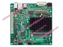 d2700dc dual-core mini motherboard mini itx advertising machine commercial