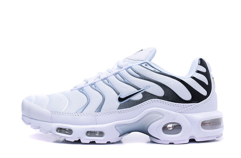 D'origine Nike Air Max Plus Tn hommes chaussures de course Résistant à l'usure Choc Absorbant Respirant Nike Air Max Plus tn Airmax TN Hommes
