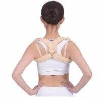 Clavicle Posture Corrector Back Support Belt Clavicle Scapula Fracture Medical Restoration Rrotection