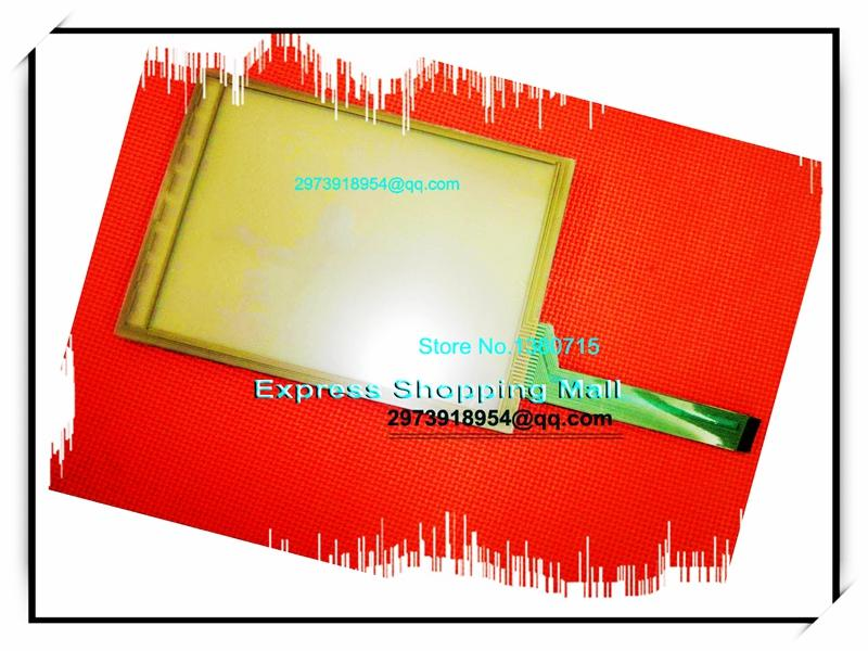 New touch screen glass 810CD 10.4 inch glass panel for repair singular bulbs magic props white silver black