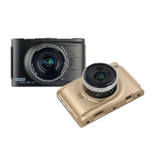 Original Car DVR Novatek 96223 Camera 3.0 inch Full HD 1080P Recorder WDR G-sensor Registrator Dashcam