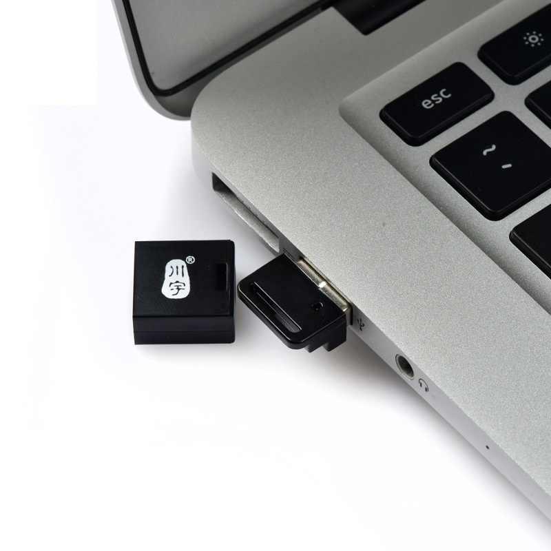 4 اللون البسيطة USB2.0 قارئ بطاقات TF/مايكرو/ميكروسدهك/MicroSDXC جميع في 1 المحمولة قارئ بطاقات للكمبيوتر محمول