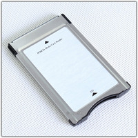Hot Sales Reyann NEW Genuine Original PCMCIA TO SD PC CARD ADAPTER Support SDHC For Mercedes