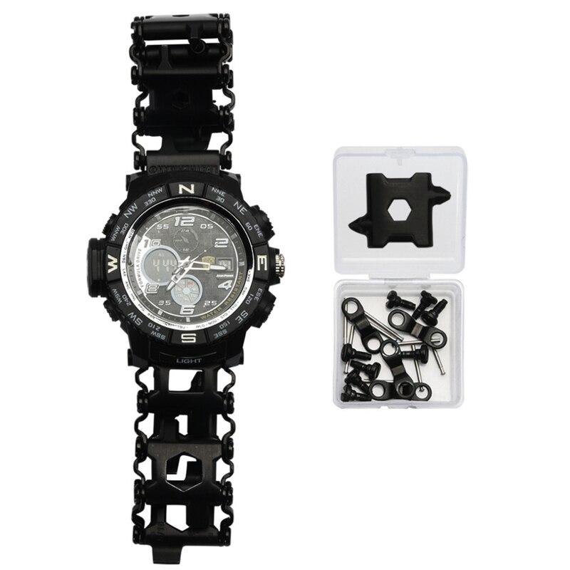10157 Stainless Steel Bracelet_35
