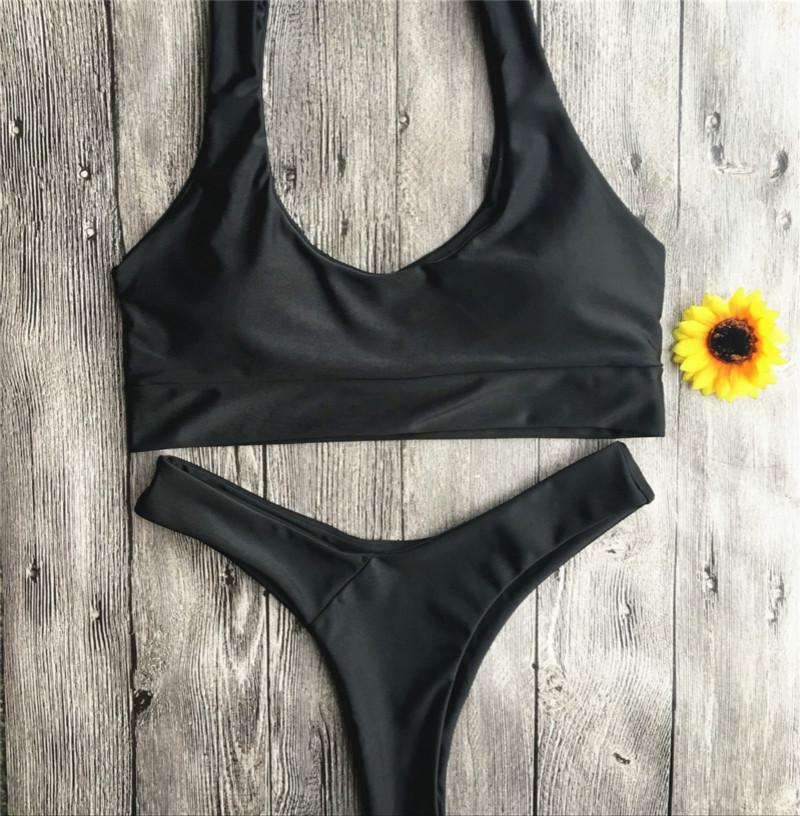 Sport Women Swimwear 37