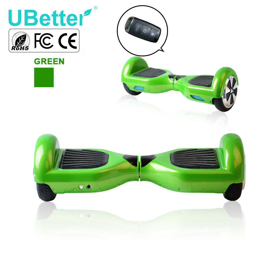 Balancing Unicycle Board: Electric Hoverboard Smart Balance Board Genuine Battery 6