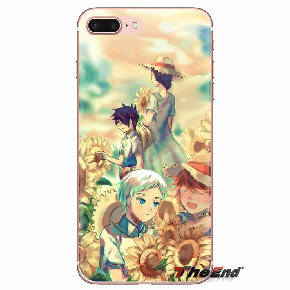 สำหรับ iPod Touch Apple iPhone 4 4 S 5 S SE 5C 6 6 S 7 8 X XR XS Plus MAX นุ่มโปร่งใสเปลือกครอบคลุมสัญญา Neverland